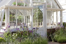 Alitex - our greenhouses / http://www.alitex.co.uk/ We make really good looking greenhouses here in the UK, and put them up all over the world.