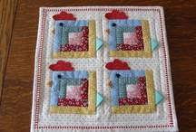 Quilts for Kids / by Sue Dionne
