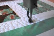 Quilting - Free Motion / by Sue Dionne