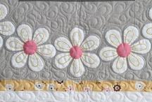 Quilt Appliques / by Sue Dionne