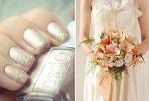 Wedding day looks / by Angelica D.