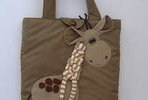 Bags / by Sue Dionne
