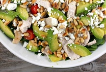 Healthy FOODIE!