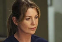 Meredith Grey/ Grey Anatomy