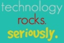 4 ★ Gadgets ★ / A passion for technology / by Cindy Lee Schuster