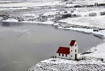 Islande / [ICE] Land