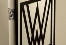 Wiener Werkstätte / Wiener Werkstätte, design and architecture