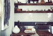 Kitchen/Dining Room / by Thriftin Lady