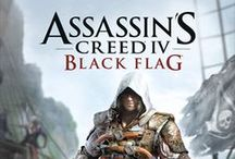 New Arrivals: Video Games  / Click on the pin to request a title and pick it up at your library!
