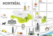 Montreal / my second home / by Elise