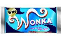 10月ボード WONKA(ウォンカ) / 10月ボードはなんとWONKA(ウォンカ)です。10月キャンペーンは終了しました。