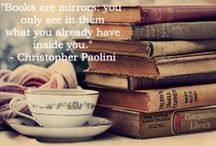 Quotes for Bookworms