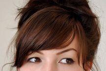 Style :: Hair / Hair styles, cuts & colors