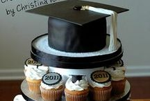 Graduation / Ideas and inspirations for the perfect graduation party!