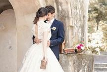 { In Love In Italy - Weddings } / Weddings in Rome and Sorrento Coast by In Love In Italy Photography
