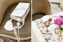 { In Love In Italy - Details } / Wedding Details by In Love In Italy Photography
