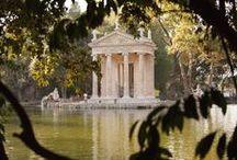 { In Love In Italy - Travel }
