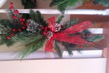 """""""My Christmas crafts for 2014"""" / by Jacque Braun"""