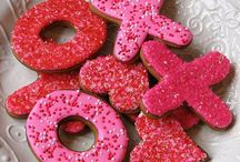 Valentine's Day / Crafts, treats, gifts and decor for your loved ones.