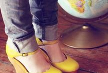 Style :: Shoes