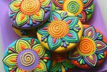 Cookies - Amazing Icing.