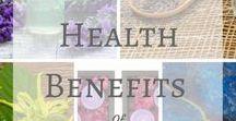 Essential Oils / Essential Oils   Natural Remedies   Herbs   Health Benefits   Cures Ailments