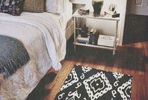 Apartment Living / by Molly Smith