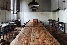 Table talk / Beautiful settings for meals, meetings, and conversations / by Warby Parker