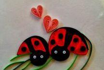 Ladybugs / by Cindy Langlais