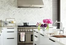Dream Home Details / by Molly Smith