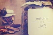 Fall Halloween Autumn and Pumpkins :)