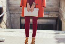 Fashionably Sensitive / by Molly Smith
