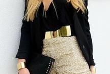 Fashion / by Hannah Rheaume