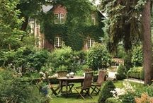 Garden Ideas / by Zoom Yummy