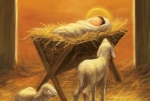 NATIVITY / by Jac Caver