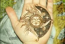 Tattoos I Love / by Janis Bennett