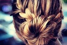 Hair & Beauty / by Holly Love