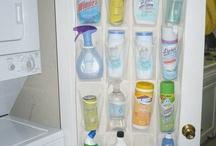 Useful household stuff