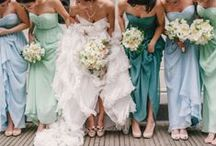 future wedding ideas / the day i marry my prince charming <3 / by Kathyrn Sawyer