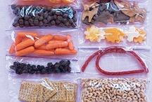 Homemade prepackage food ideas