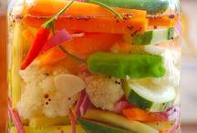 Veggie treats