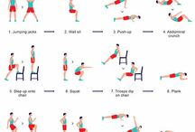 Fitness / by Molly Smith