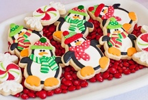 Christmas Cookies / by Shannon McGee