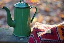breakfast <3 Tea or Coffee ??