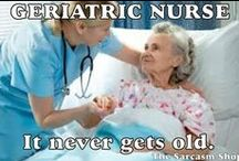 Nursing life. / by Jess Crank