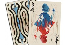 L'univers des cartes à jouer de collection