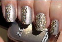 Canela - Nails