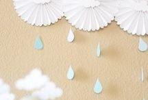 Baby Shower Ideas / by Leslie Vanderpool