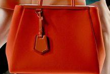 Handbags / by Carolina Hoyos Arenas