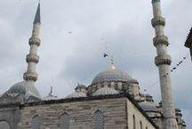 Places - Turkey